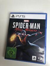 Marvel's Spider-Man: Miles Morales Für PlayStation 5