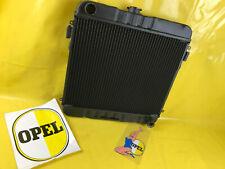 NEU Hochleistungskühler Opel Manta B + Ascona B 1,9 + 2,0 E Kühler Hochleistung