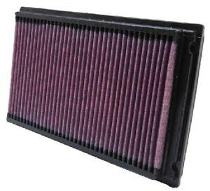 K&N Hi-Flow Performance Air Filter 33-2031-2 fits Nissan 350 Z 3.5 (Z33)
