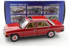 REVELL 1:18 - Mercedes 230 E w123-sceptique Spécial Modèle