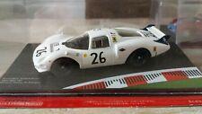 Ferrari Racing Collection 365 P Elefante Bianco 24h Le Mans 1967  1:43