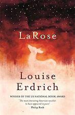 Larose by Louise Erdrich (Hardback, 2016) New Book