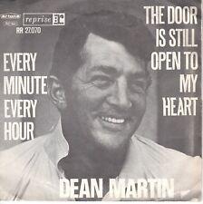 7inch DEAN MARTINthe door is still open to my heartHOLLAND EX 60'  (S1279)