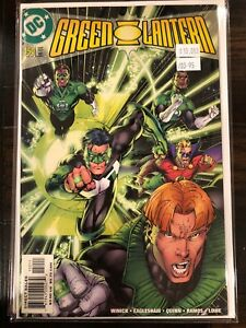 Green Lantern 150 High Grade Comic Book A3-95