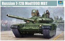 Trumpeter 05564 1/35 Russian T-72BM Mod.1990