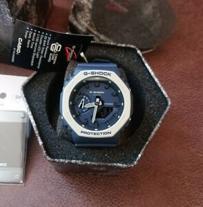 Casio G-Shock GA-2110ET-2A GA2110ET CasiOak Brand New Rare