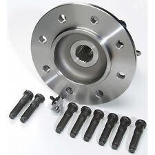 NT513187  Wheel Bearing and Hub Assembly 2001-2005 Pontiac Montana Aztek