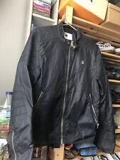 G-Star Raw Lightweight Biker Jacket