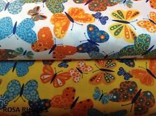 MODA PATCHWORK FABRIC - ON THE WING - 35262