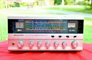 Realistic DX-150A Solid State Shortwave Receiver Vintage Home Audio Radio