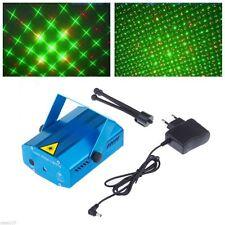 Mini Laser Eclairage DJ 150mw Jeu de Lumiere Soirées, Fetes, Mariages, Baptême