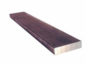 Mild Steel Flat Bar - Various Sizes - Welding - Engineering - Fabrications