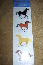 MRS GROSSMANS HORSES, 3 SHEETS PER PACK, NEW
