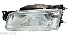 New Replacement Headlight Assembly LH / FOR 1993-96 MIRAGE & SUMMIT SEDAN