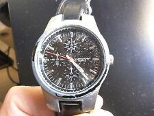 Reloj de pulsera con la marca LONDON QUARTZ  (bateria/pila agotada) Buen estado