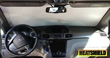 Sunshade for Honda Odyssey w/Rearview Sensor 2011 2012 2013 2014 2015 2016 2017