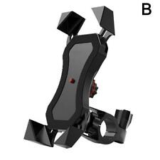 US Motorcycle Bike ATV Cell Phone GPS Handlebar Mirror Mount Holder