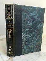Le roman de Tristan et Iseut Joseph Bédier H.Piazza