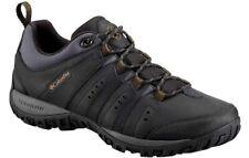 COLUMBIA Woodburn II Waterproof 1553001010 Outdoor Athletic Trainers Shoes Mens