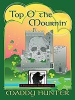 Top O'The Mournin' : Un Passport To Peril Misterio Libro en Rústica Maddy Oscuro