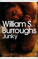 Junky: The Definitive Text of 'Junk' by William S. Burroughs (Paperback, 2008)