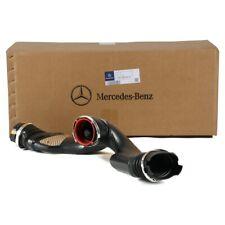 ORIGINAL Mercedes-Benz Ansaugleitung Reinluftkanal Luftmassenmesser 6420908237