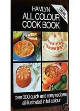 Hamlyn All Colour Cook Book (Hamlyn All Colour Cookbook),Mary Berry,Ann Body,Au