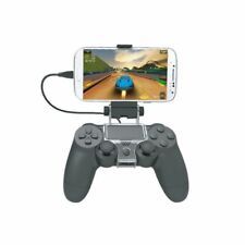 Ps4 Smart Clip - Mobile Phone Holder Clamp for PlayStation 4 Slim Pro Controller