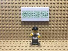 LEGO® Figur Minifig Police #cty007 City 7744 7237 7743 7324 7899 7724 7245 4436