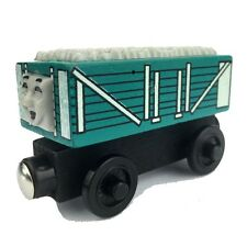 Rickety The Tank Engine Wooden Magnet Connet Railway Train Toy Car Al