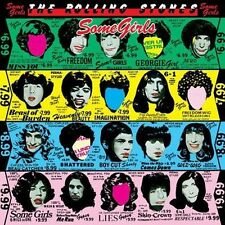 Some Girls: Limited - Rolling Stones (2014, SACD NEUF)