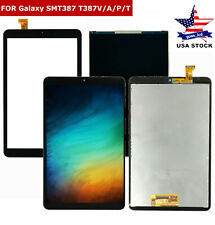 For SAMSUNG Galaxy TAB E 8.0 SM-T387AA SM-T387V LCD Touch Screen Digitizer_CA