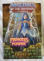 Mattel Masters of the Universe Classics Frosta Collectable Figure - W8903