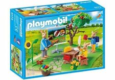 CJ6173 Escuela conejos de pascua playmobil
