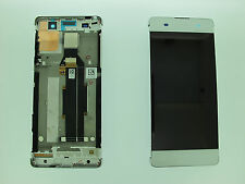 Sony Xperia XA Lcd Screen Display Digitizer Touch 100% Original Genuine WHITE UK