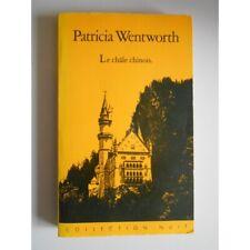 Le châle chinois / Wentworth, Patricia / Réf39686