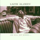 Laith Al-Deen Ich will nur wissen.. (2000) [CD]