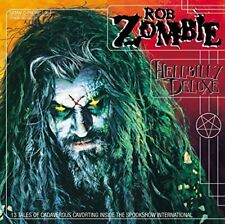 Rob Zombie - Hellbilly Deluxe [New Vinyl LP] Explicit