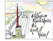 Jim Stagg British  Rock Music  Radio Show over WCFL Chicago from 5/21/1966