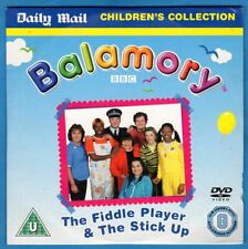 Balamory (2 episodes) — Daily Mail Children's Collection promo DVD [U]