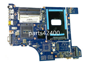 100% new for lenovo E540 motherboard 04X4781 AILE2 NM-A161 intel rPGA947 working