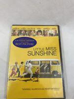 Little Miss Sunshine DVD, 2009 widescreen/full screen versions - new/sealed