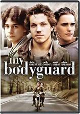 My Bodyguard Dvd - Single Disc Edition - New Unopened - Matt Dillon