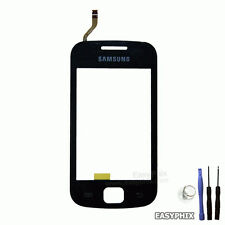 Digitizer Touch Screen Glass Replacement for Samsung Galaxy Gio S5660