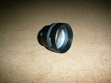 Sony Tele Conversion Lens x2 VCL-R2052 Made in Japan GBSD4352 M43-52