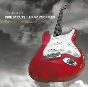 cd Dire Straits & Mark Knopfler - Private Investigations. The Best Of