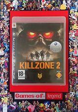 jeu playstation 3 KILLZONE 2