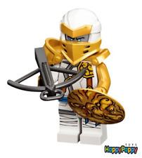 Lego Ninjago 71719 Minifigur Minifig Hero Zane Neuware New
