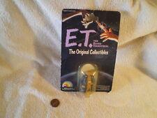 "E.T. 2"" Figurine 1982 Universal, Orig. Package w/Coat"