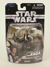 Star Wars The Saga Collection  #35 Han Solo MOC